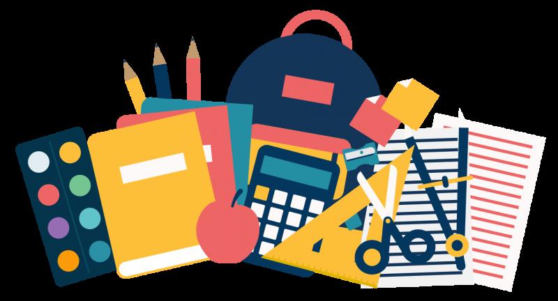 School Supply Lists – South Loop Elementary School